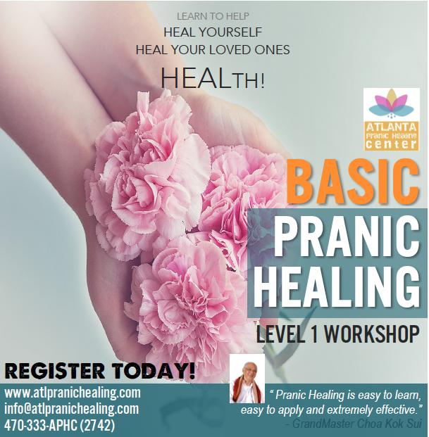 choa kok sui pranic healing pdf