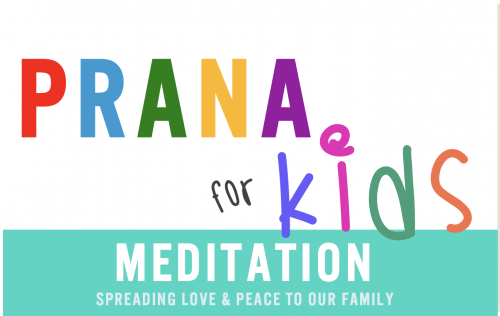 prana for kids
