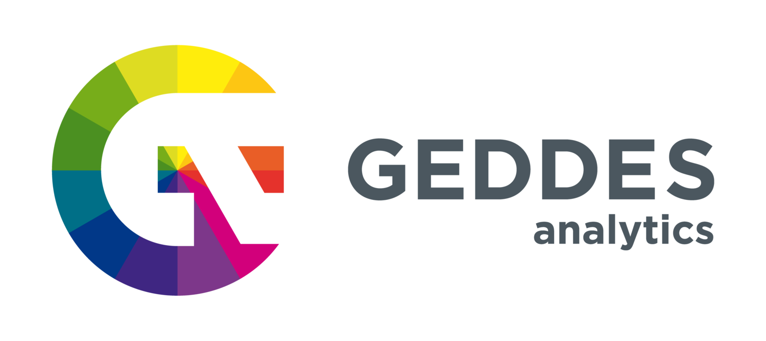 Geddes Analytics