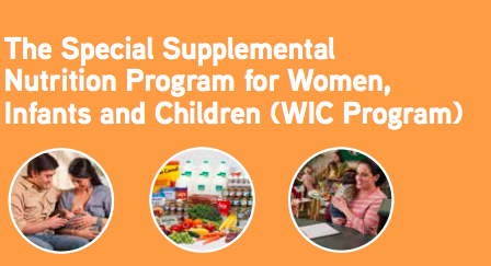 WIC — The Special Supplemental Nutrition Program for Women, Infants and Children — is a health and nutrition program with a successful record of improving the diet of infants, children, and pregnant, postpartum and breastfeeding women who are at risk for nutrition-related illness. The main focus of WIC is educating mothers about proper nutrition for babies and young children.