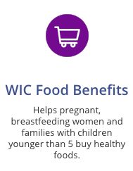 To apply for WIC you have to find the office nearest you using   this link   or call 800-942-3678.