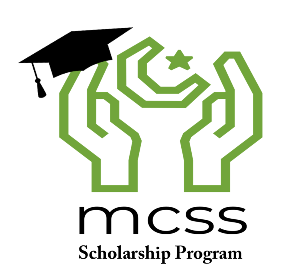 MCSS Scholarship Program - MCSS is excited to launch a new Scholarship program! New and existing clients are welcome to apply! Grants will be awarded in the amounts of $500-$2500 for heads of households looking to gain vocational training, adult education courses, certification programs and college/university degrees. Scholarship applications are also open to graduating high school students and current college/university students. Click here to go directly to the application page. Deadline is April 10, 2019.