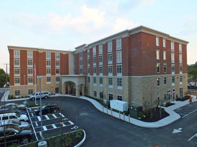 Homewood Suites  |  Upper Arlington, OH