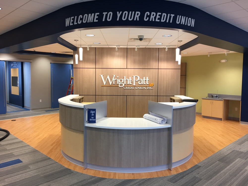 Wright Patt Credit Union | Columbus, OH