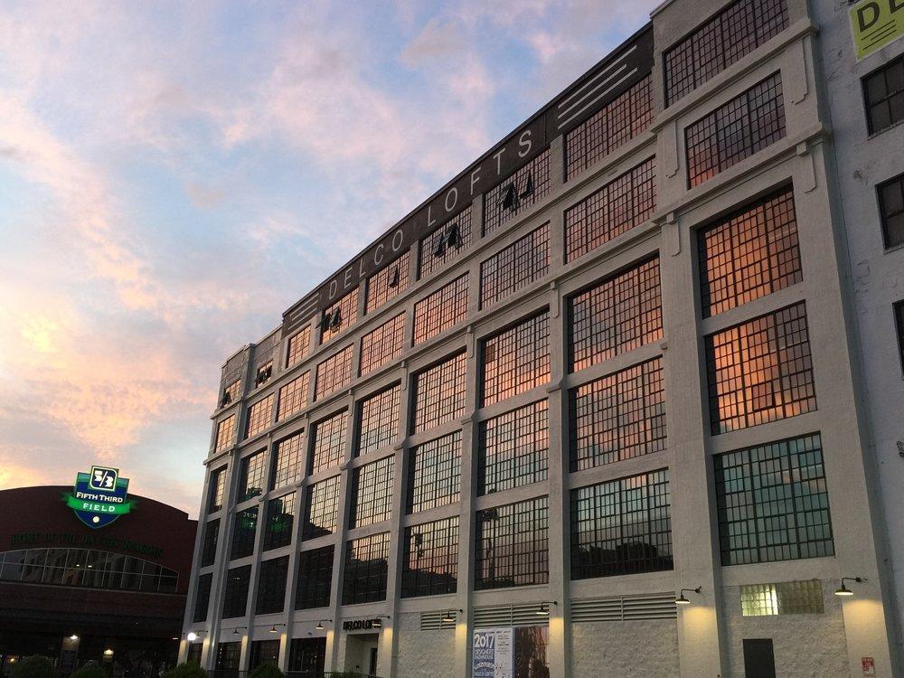 Delco Lofts |  Dayton, OH
