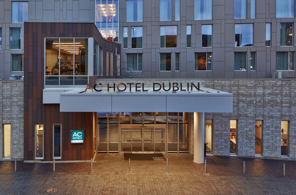 AC Hotel - Bridge Park |  Dublin, OH