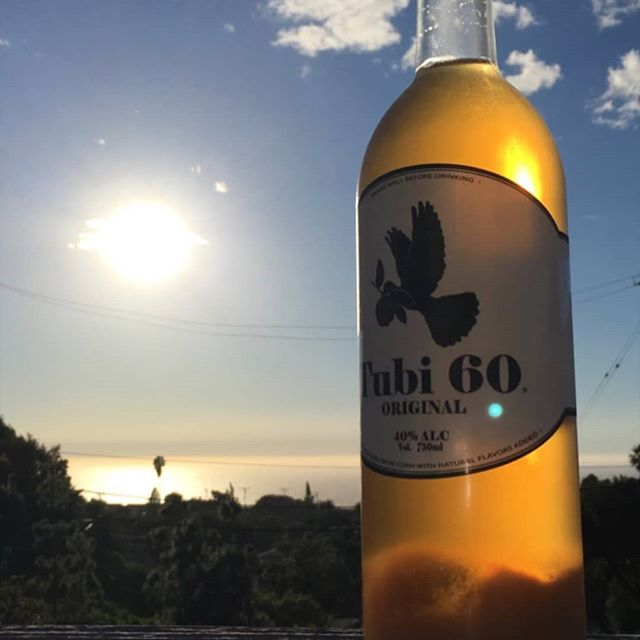 Happy to see fans enjoying a sunny California Christmas with Tubi! 🌞🍋🎄#tubi60