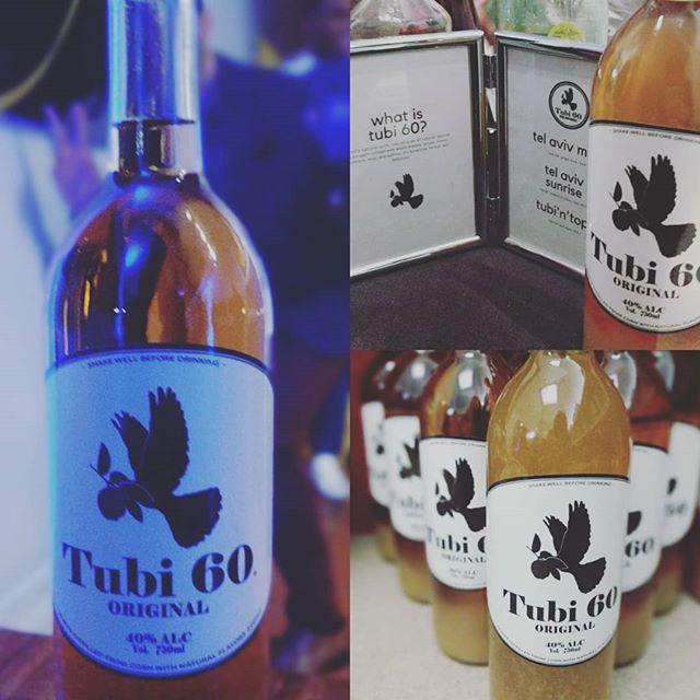 Had a blast in Austin showing off the future of booze on NYE at the Graeber House with @partypeuple 🔥🎉🍋 We hope you had a safe start to 2019 and be sure to tag us in all your shenanigans! #tubi60