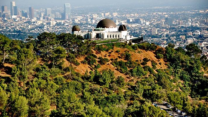 Photo courtesy of Michael Locke (flicr) via Discoverlosangeles.com