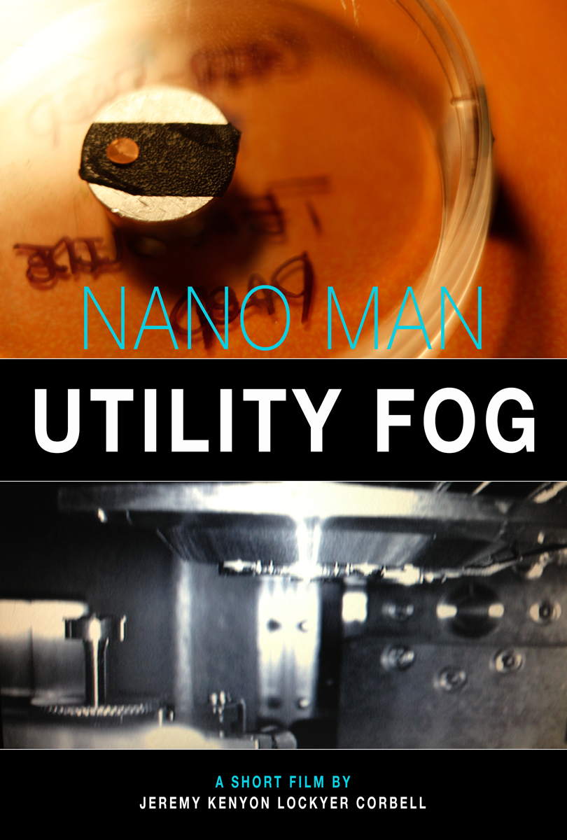 UTILITY FOG MOVIE POSTER
