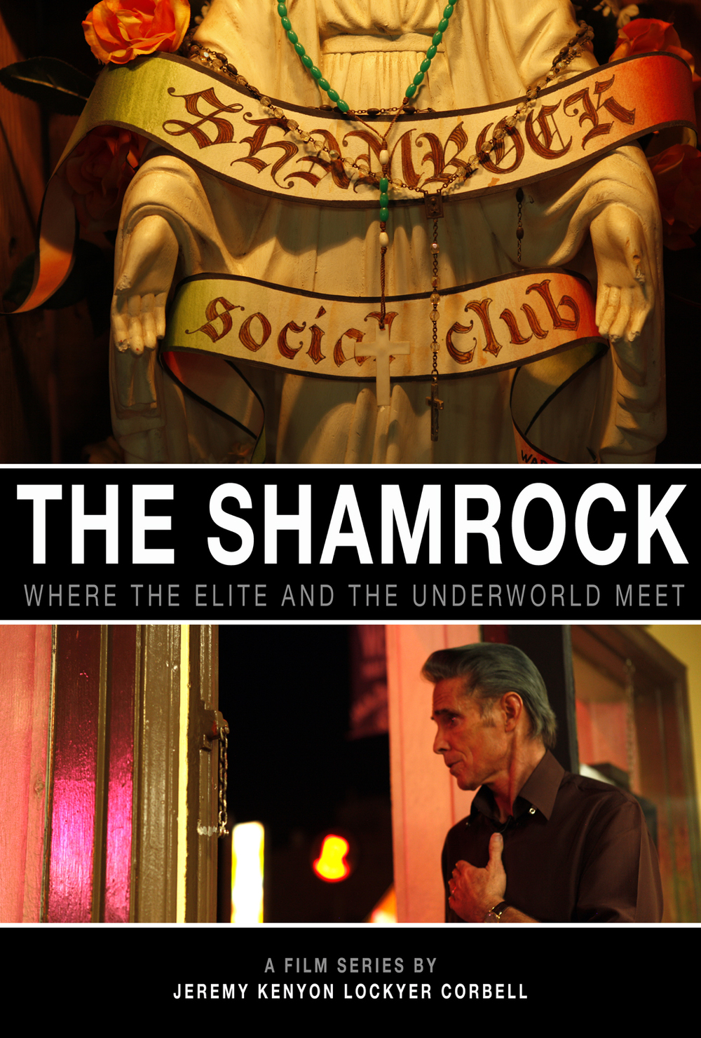 SHAMROCK MOVIE POSTER