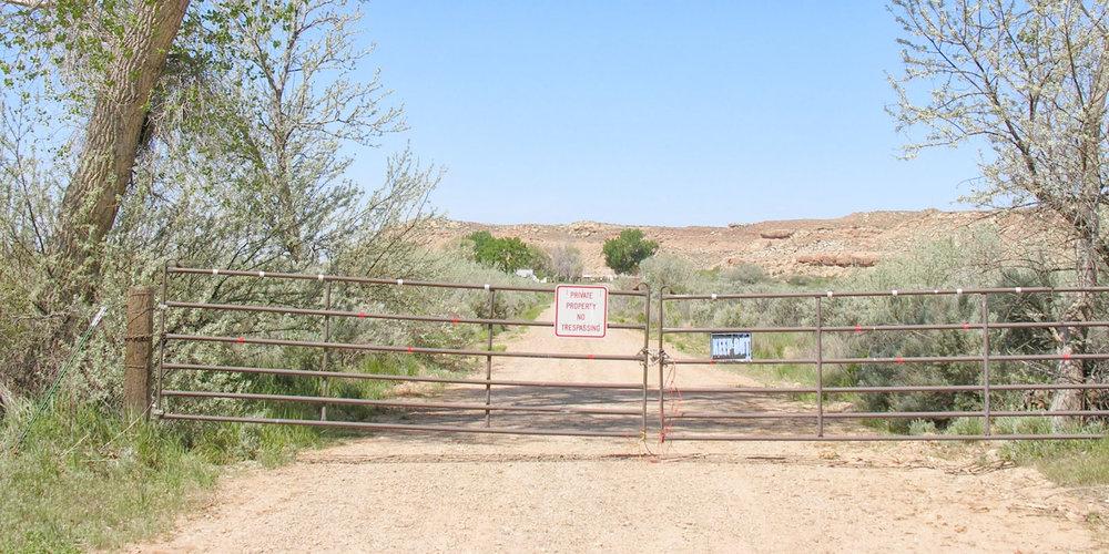 Skinwalker Ranch, NE Utah