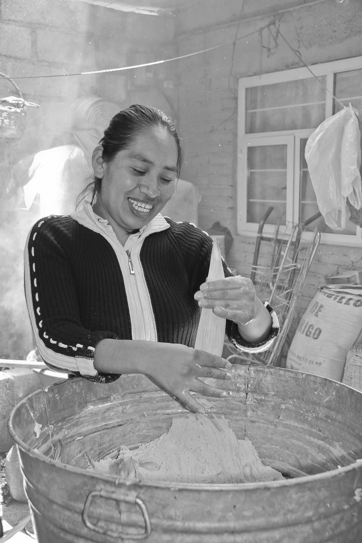 Marcela, Tlaxcala Mexico