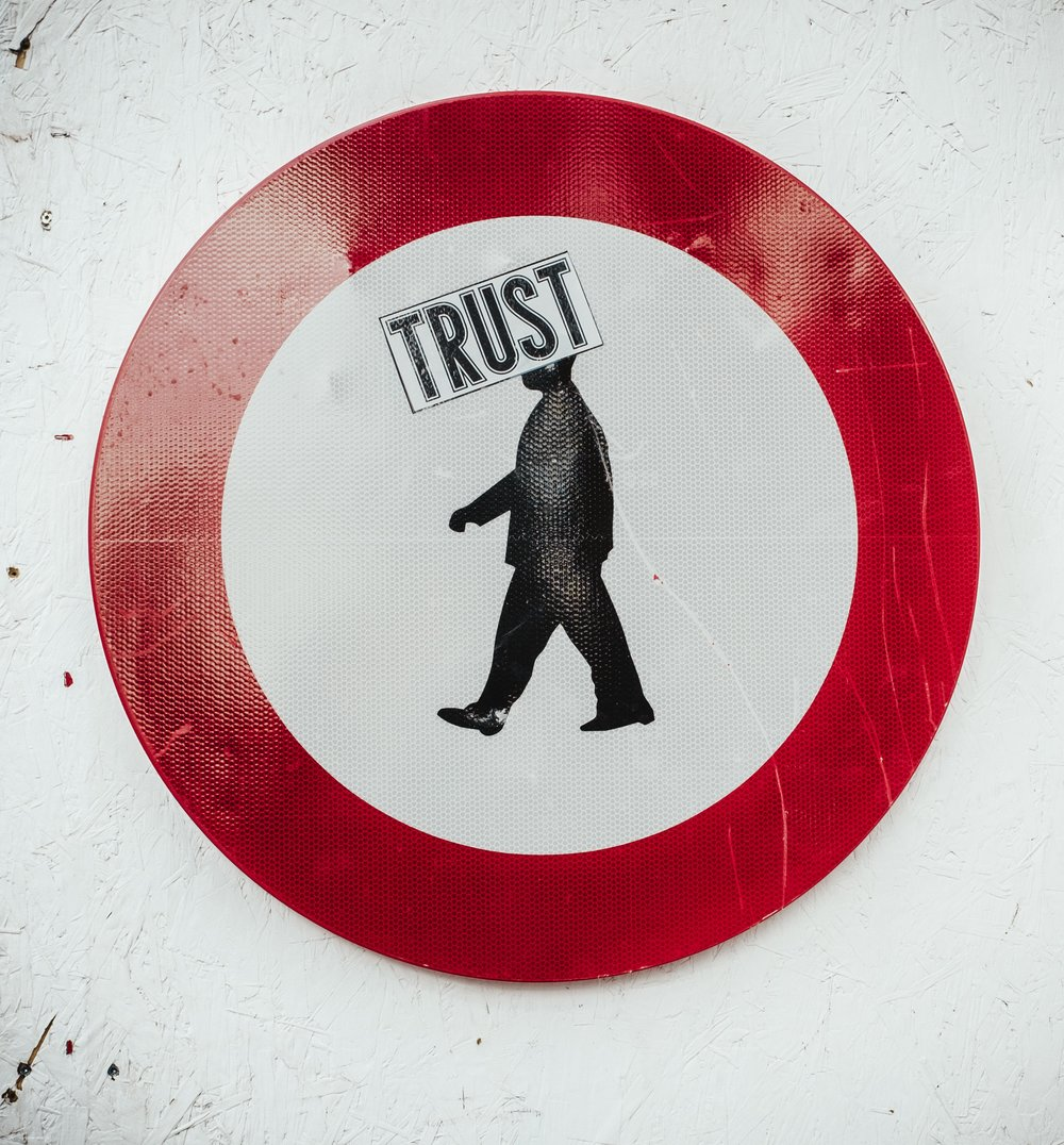 Teaching Trust to those who need it. - Managers to Employees & Parents to Children.