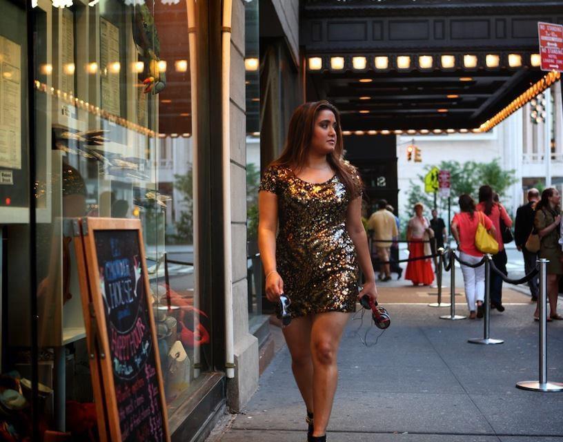 DJ Shilpa, Photoshoot, NYC