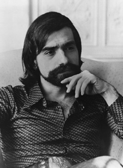 Martin Scorsese, director of The Last Waltz