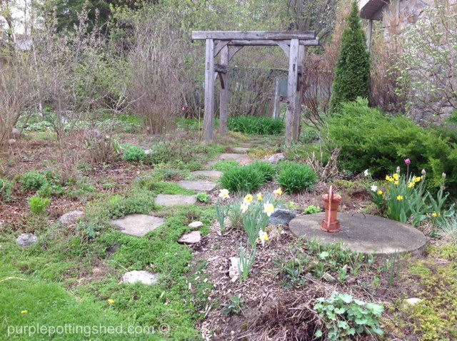 Arbour garden, spring.jpg