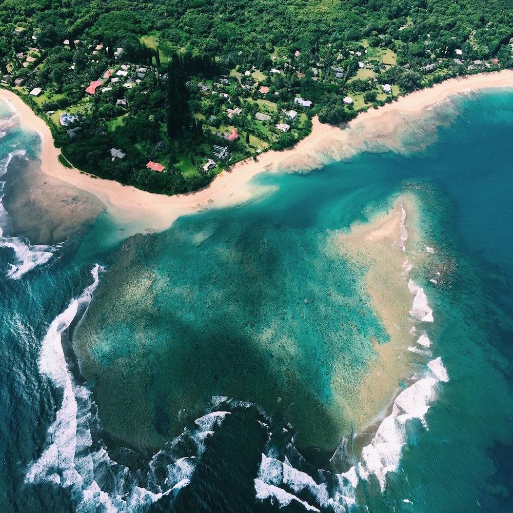 Kauai - Six Days