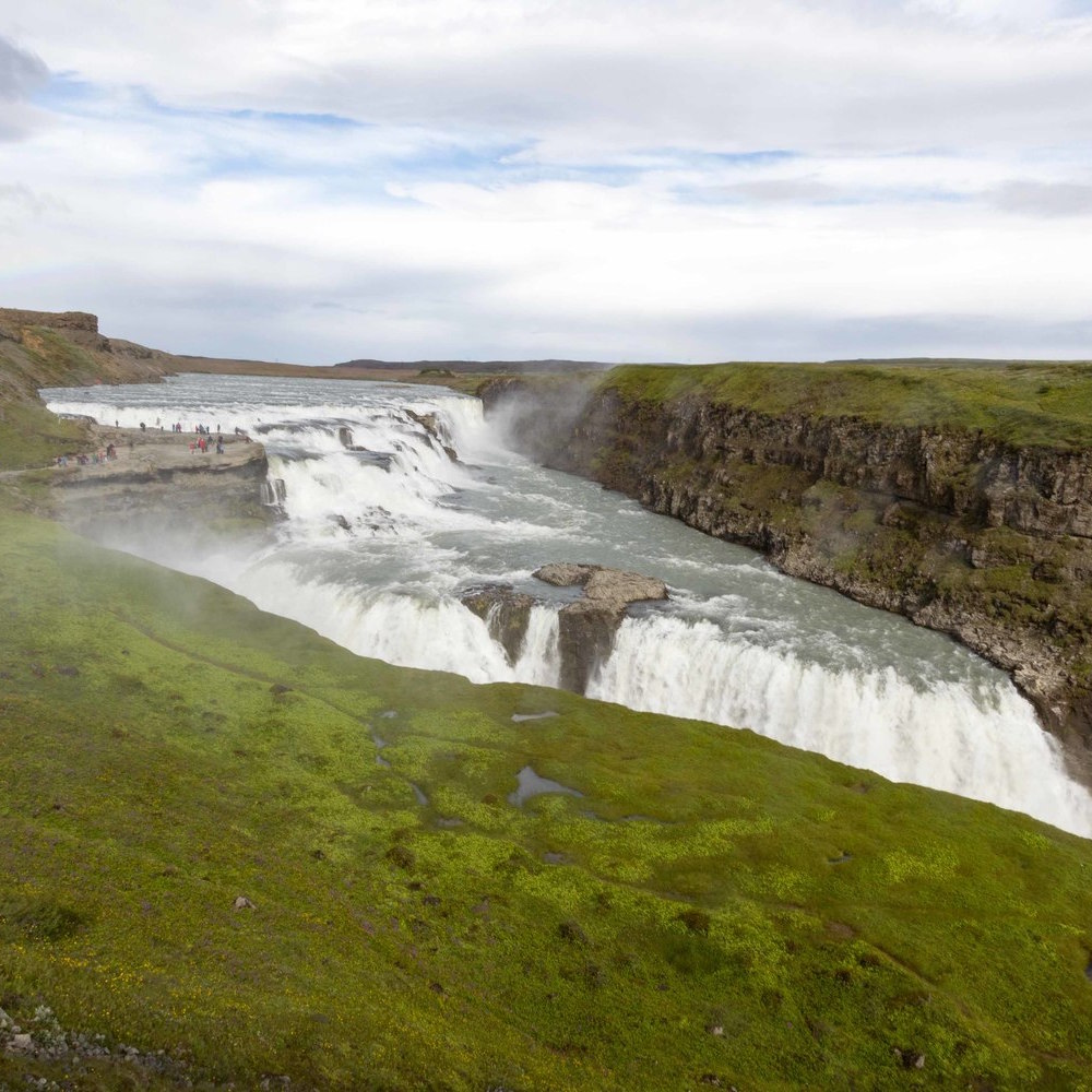 Iceland - Ten Days