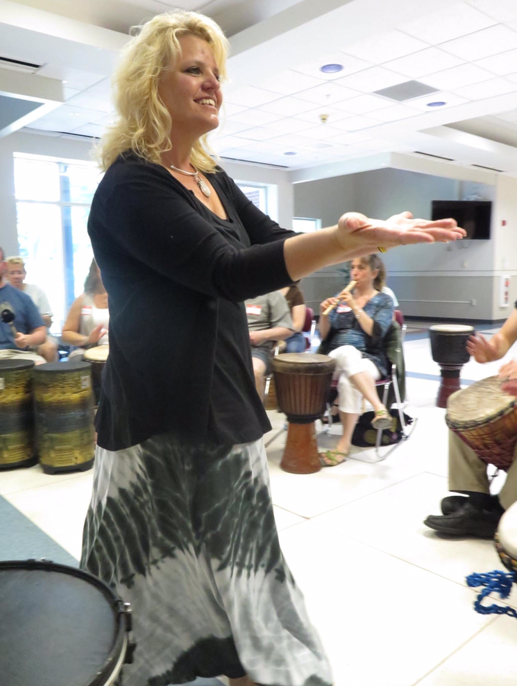 Sandra Sabene Certified Professional Drum Circle Facilitator.png