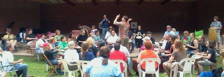 Mike Deaton facilitating in Greensboro PA 2.jpg