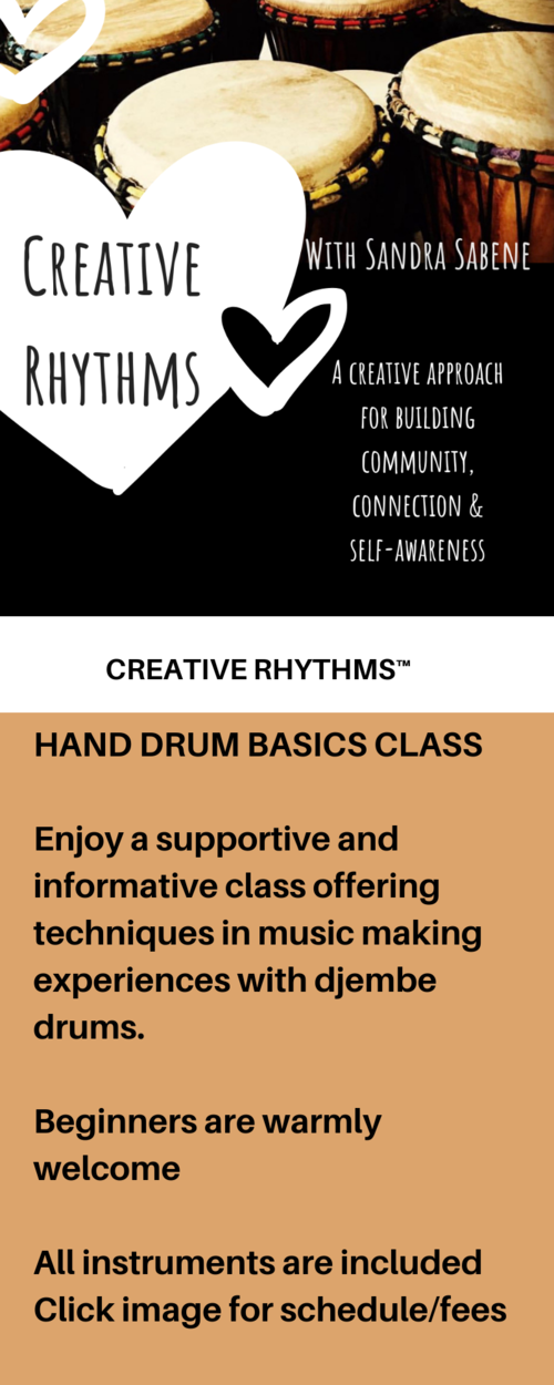 Creative Rhythms Hand Drum Class logo.png