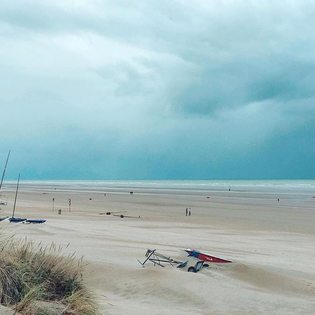 An amazing couple of days with the family at the north sea beaches of Oostende and Dunkirk. #belgium #beach #dunkirk #oostende #vacation