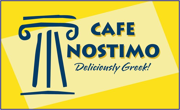Cafe Nostimo Deliciously Greek!