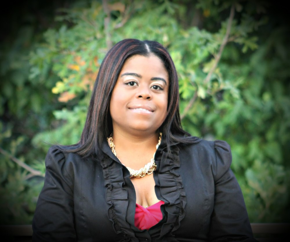 MEET AUTHOR SHYREETA BENBOW, ILLINOIS