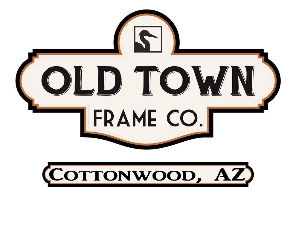 Old Town Frame Co Logo Cottonwood.jpg