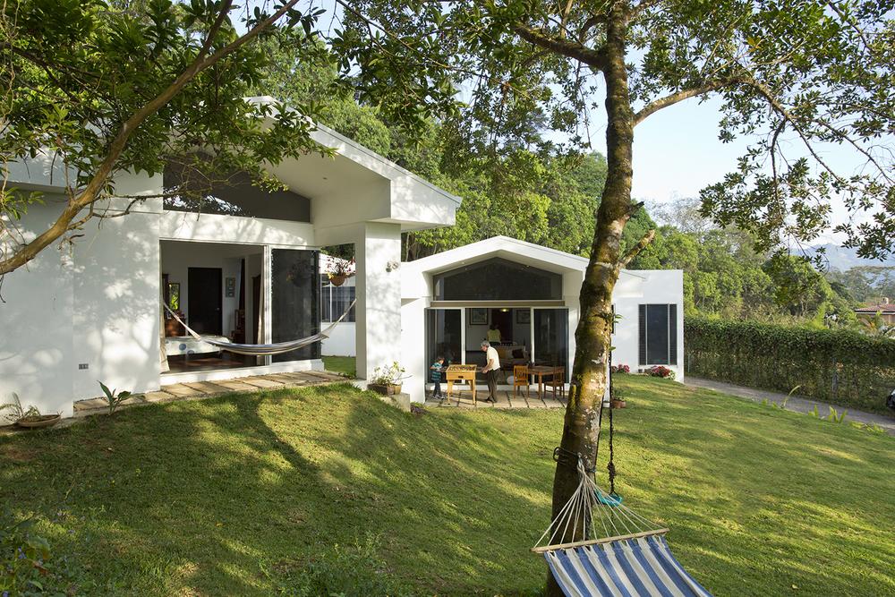 Casa M2