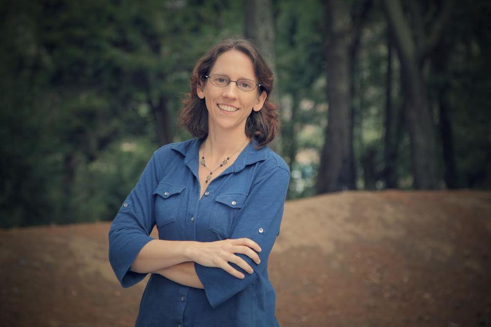 Dr. Susan Amrose