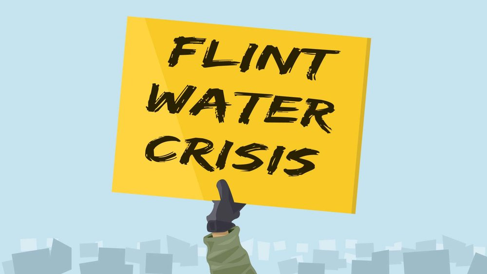 Flint Water Crisis Reviewed by SimpleWater