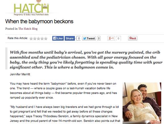 Tammy In Pregnancy & Baby