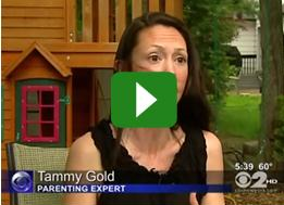Tammy On CBS News