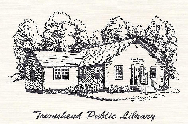 Townshend Public Library