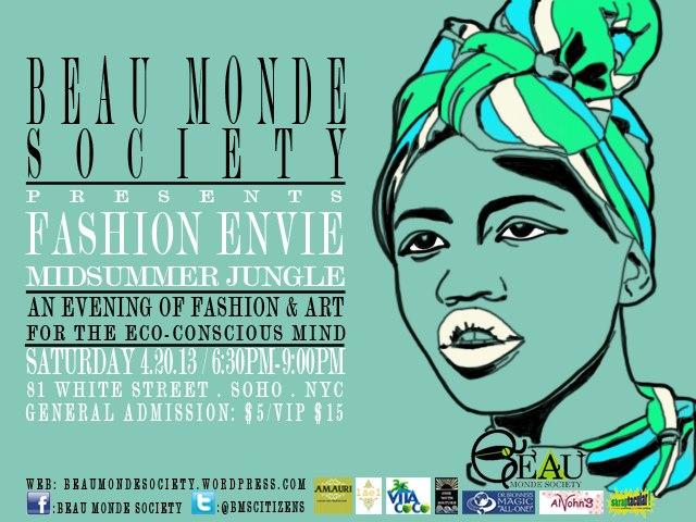 Fashion Envie 2013