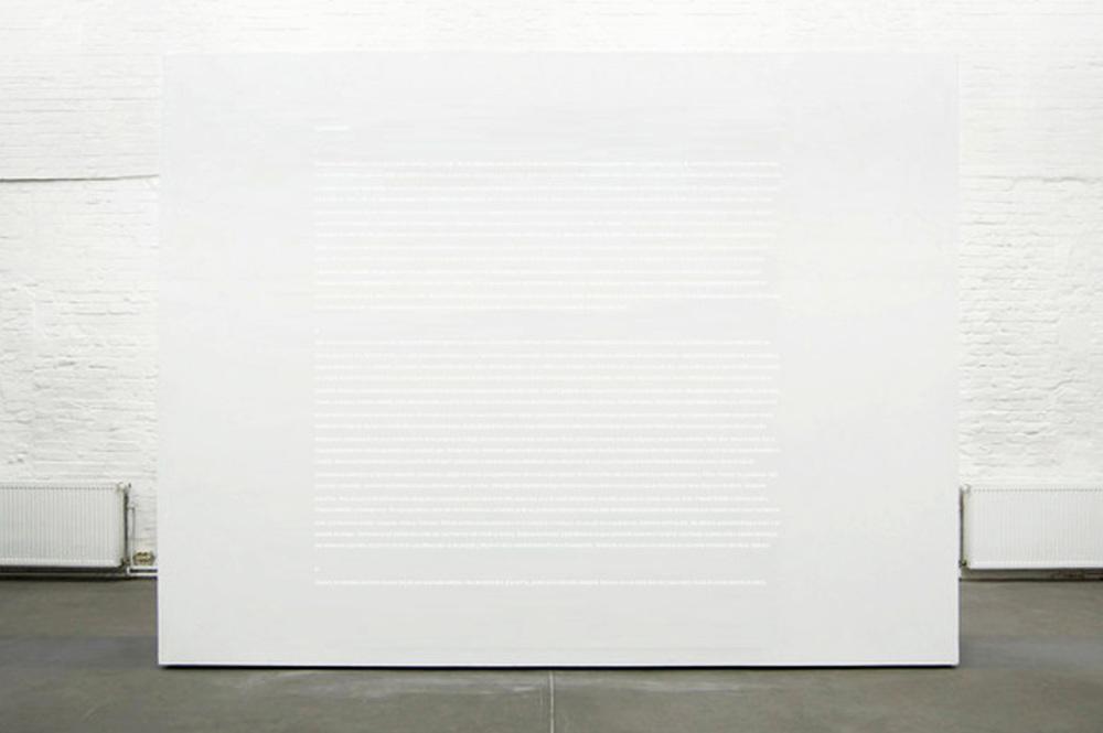 THE WHITE BOOK 2010