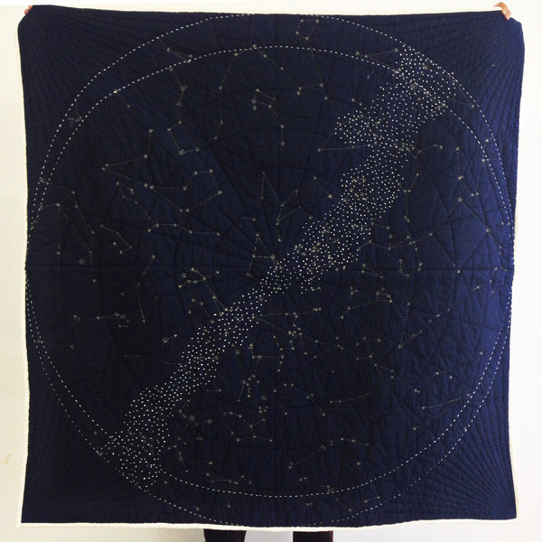 Constellation Quilt.