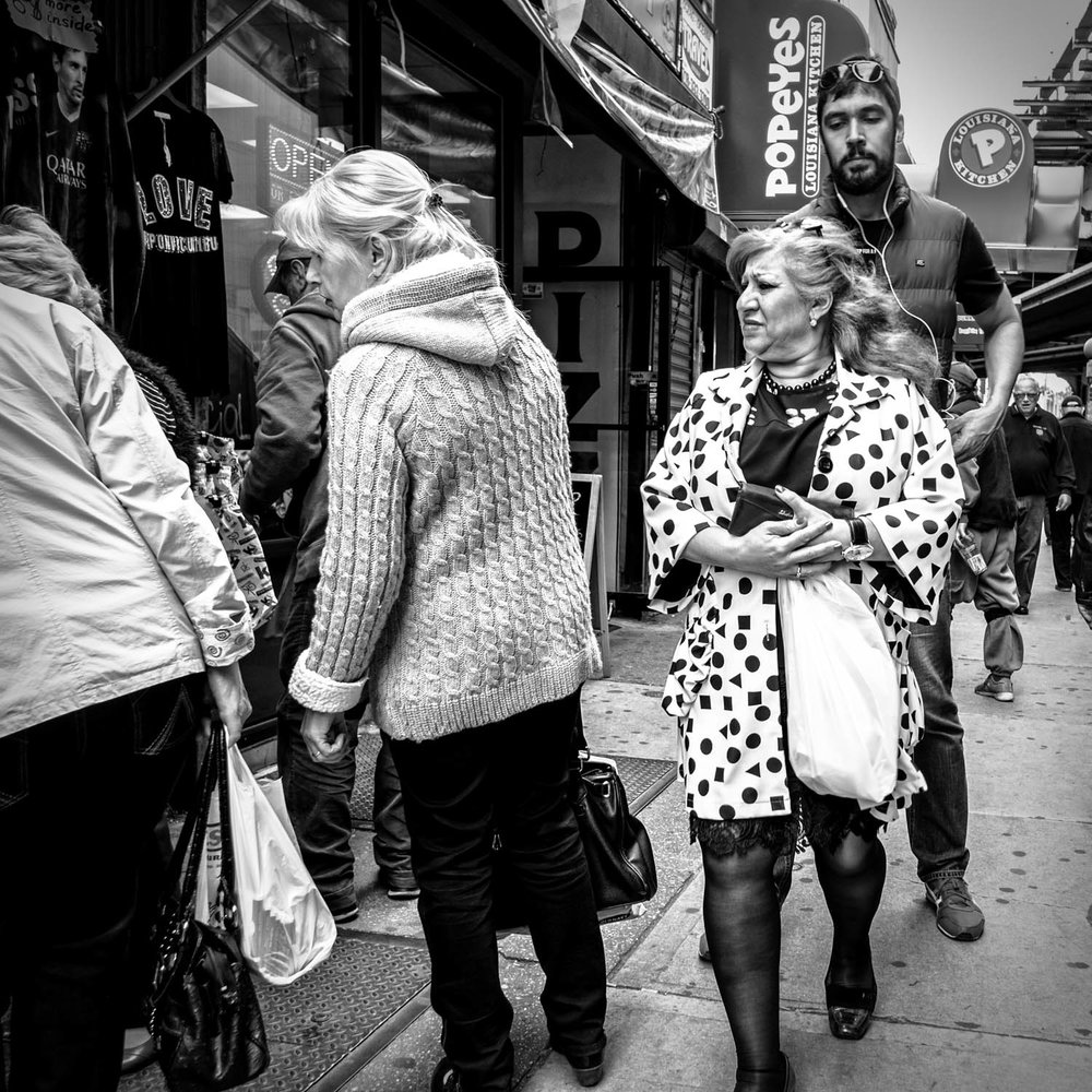 Sunday Street Photography Workshops - Little Odessa - Shoot New York City