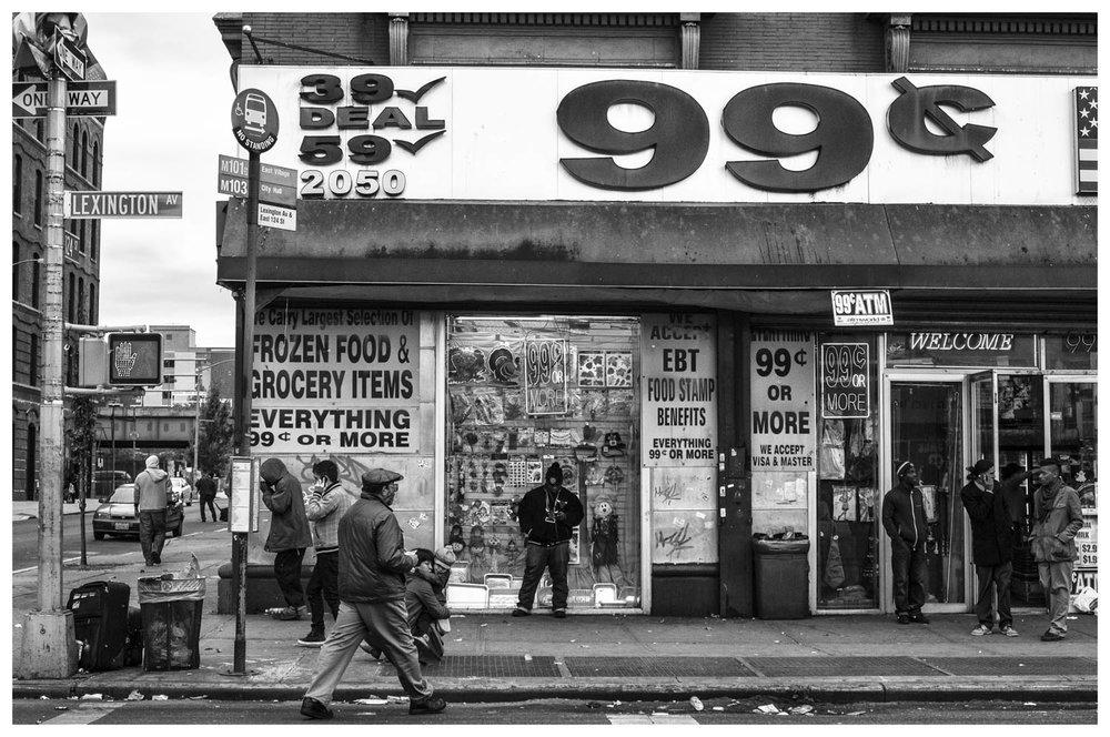 Harlem Cents