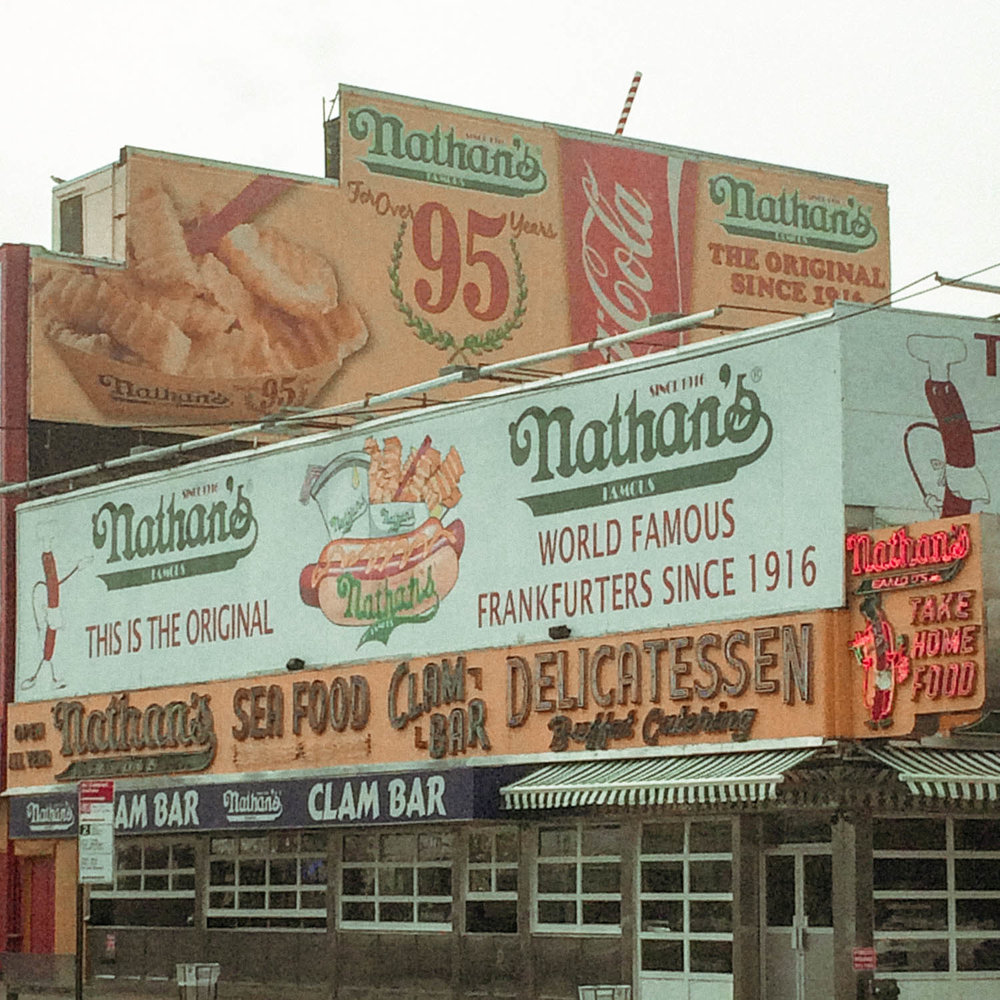 Frankfurters Since 1916