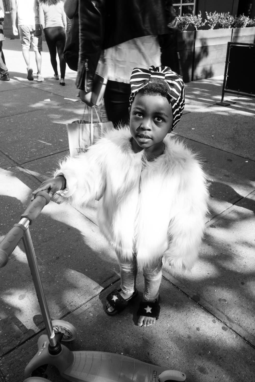 Afternoon in Harlem