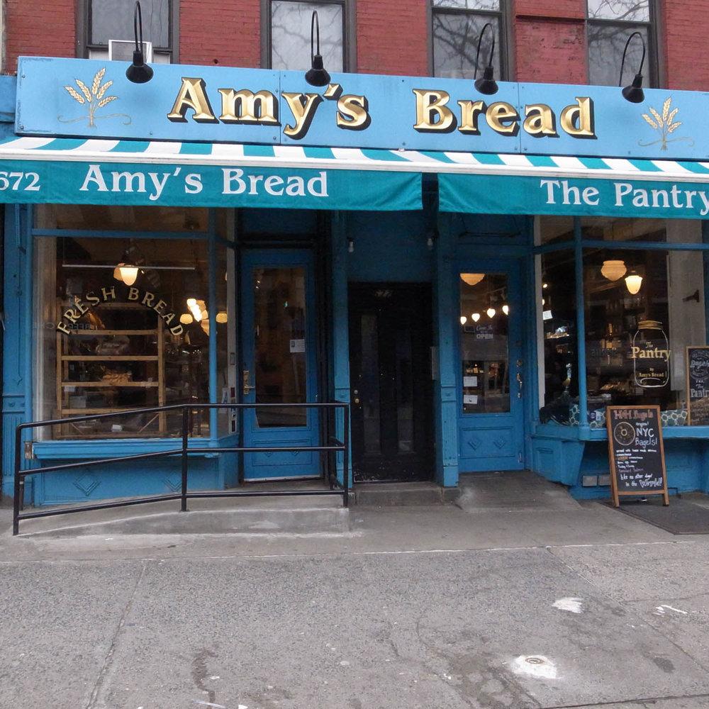 Amy's Bread 9th Avenue