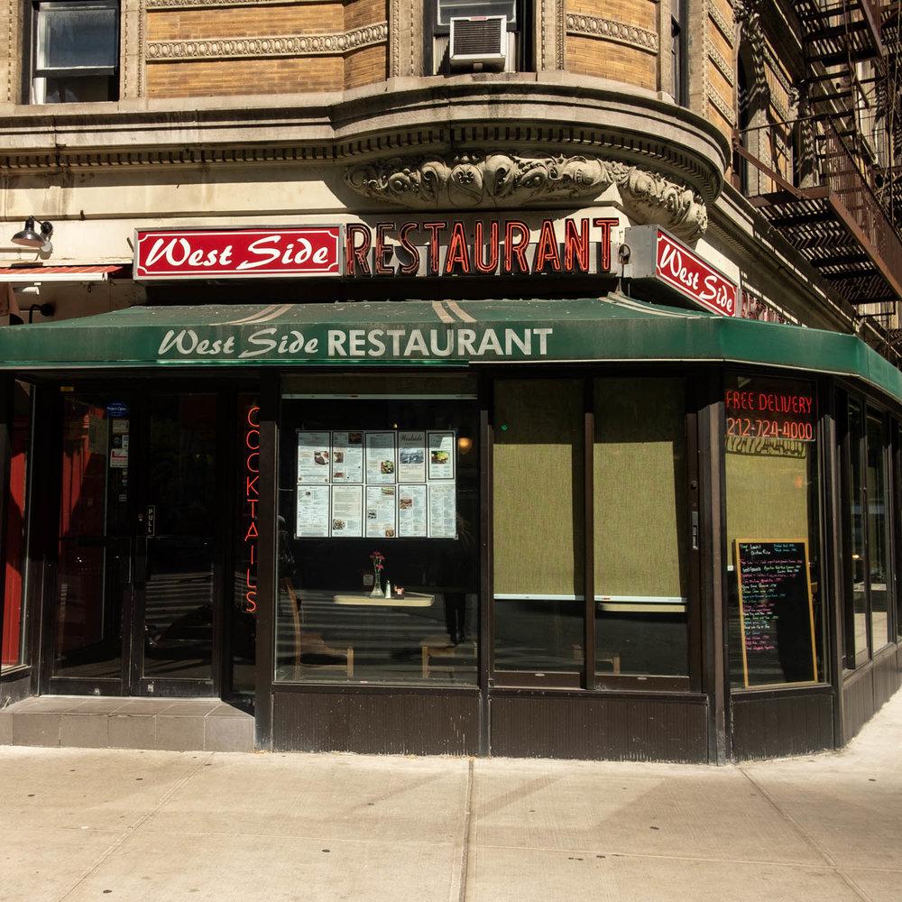 West Side Restaurant