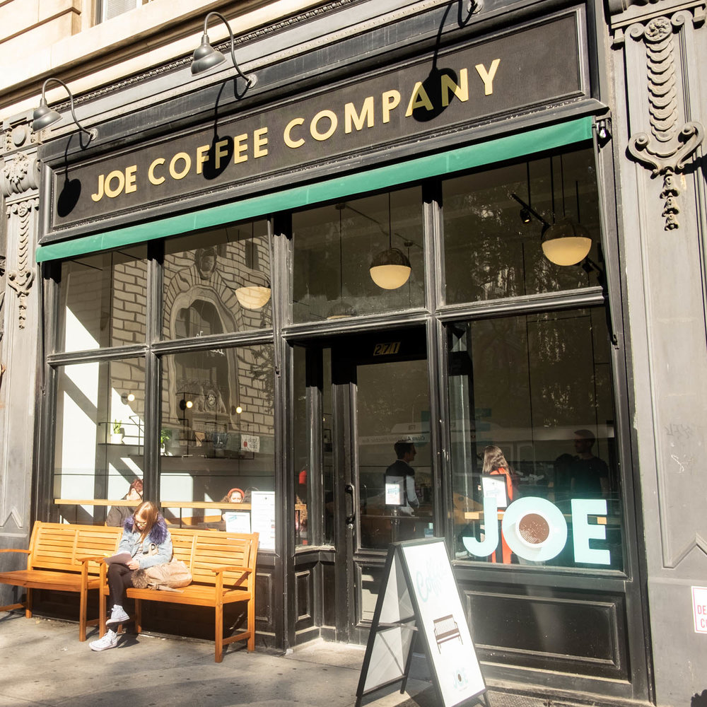 Joe Coffee Company - UWS