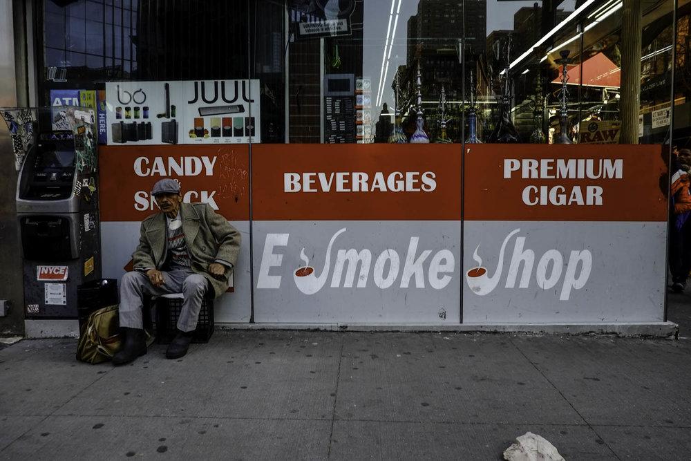 E Smoke Shop