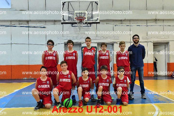 Arezzo U12 -