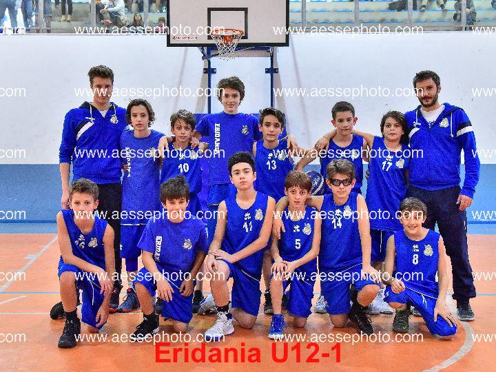 Eridania U12 -