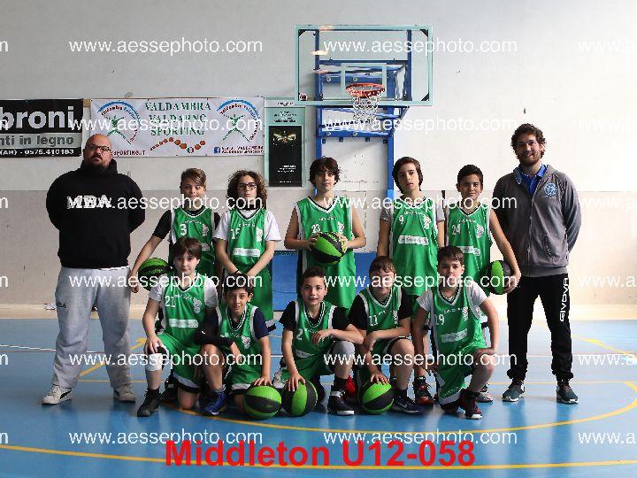 Middleton U12 -